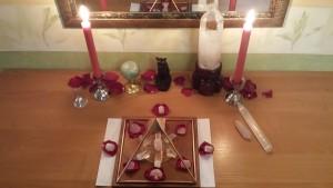 Jaunatis Liute - Meiles ritualas 600