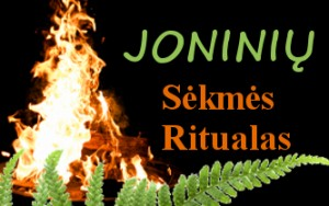 Sėkmės pritraukimo ritualas per Jonines – kviečiami visi