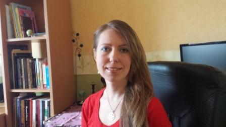 Tarologė Lina Balse